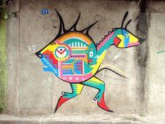 artist: EMOL  location: Rio de Janeiro
