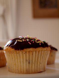 Katerina 's cupcake!!!