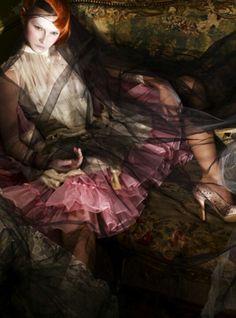 Satoshi Saikusa  - Vanity Fair