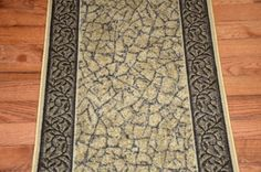 Dean Washable Carpet Rug Runner Garden Path Gold and Brown - Purchase By the Linear Foot Dean Flooring Company http://www.amazon.com/dp/B00AU74CYI/ref=cm_sw_r_pi_dp_hShfwb04VPWDB