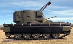 T249 Vigilante