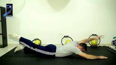 Exercícios padrão ouro para Hérnia discal parte 1 - Junior - The Pilates...