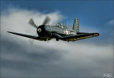 """""""Corsair passing by"""" by hpmaker"""