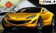 Check out my favorite Mazda...