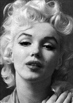 Marilyn Monroe Monochrome Fotoabzug 64 DIN A4 210 mm x