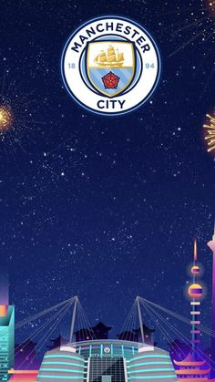 Manchester City Logo, City Of Manchester Stadium, Manchester City Wallpaper, Stadium Wallpaper, Football Wallpaper, Soccer Art, Football Art, Lionel Messi Wallpapers, Juventus Stadium