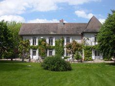 Chambres d'hôtes Auvergne, Allier, dans un domaine de 35 ha en Sologne