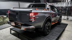 Mitsubishi Strada, Mitsubishi Truck, Triton 4x4, Pajero Sport, Pickup Trucks, Offroad, Dodge, Instagram, Vehicles