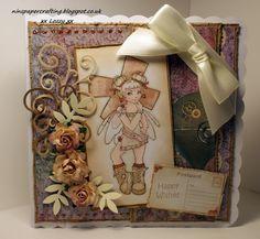 xx Nins Handmade Cards xx