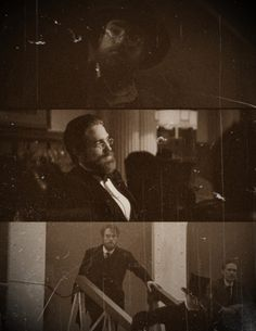 Tumblr Robert Pattinson/ Henry Costin/ Lost City of Z