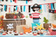 Mesas de festa infantil: veja como decorar a sua! : Mil dicas de mãe#ad-image-6081 # imagem 22