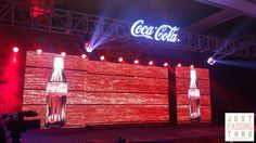 Just Passing Thru: Coca-Cola Launches Taste the Feeling Global Campaign #TasteTheFeeling #coke #cocacola