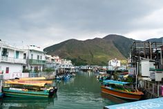 A visit to Lantau Island is a must on any visit to Hong Kong. Here are the top things to do on Lantau Island.