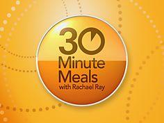 30 Minute Meals : Food Network - FoodNetwork.com