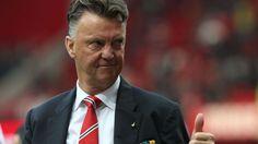 Man Utd aim for the Preimier League title