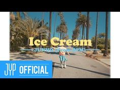 "adorable  JUNHO (From 2PM) ""Ice Cream"" M/V - YouTube"