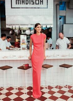 Where to Eat and Drink during the met gala