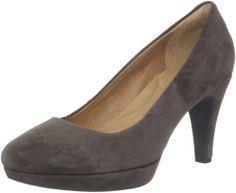 Amazon.com: indigo by Clarks Women's Wessex Wyvern Platform Pump: Shoes