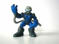 RARE Marvel Super Hero Squad Apocalypse x Men Hasbro VHTF | eBay