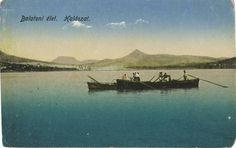 Balaton- Halàszok-Fischer-Fisherman Bavaria, Old Pictures, Hungary, Retro, Painting, Art, Europe, Vacation, Nature