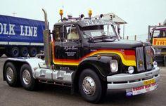 Scania L110.