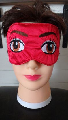 Cozy Sleeping Mask Great For A Gag Gift Who Wouldn T Love To
