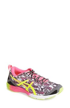 ASICS® 'GEL Hyper Tri' Running Shoe (Women) (Online Only) available at #Nordstrom
