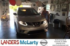 #HappyBirthday to Denise from Landers Mclarty Nissan at Landers McLarty Nissan !  https://deliverymaxx.com/DealerReviews.aspx?DealerCode=RKUY  #HappyBirthday #LandersMcLartyNissan