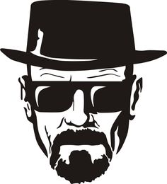 breaking bad art heisenberg - Buscar con Google