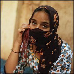 Portraits de FeMMeS ToUaReG, Mali - jan 2007 by alainelorza, via Flickr