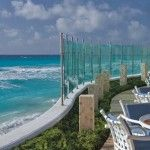 Sandos Cancun the New Luxury Resort in Cancun, Mexico