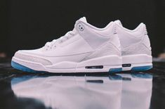 Are You Looking Forward To The Air Jordan 3 Triple White?