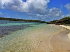 Cap Chevalier. Martinique. FWI