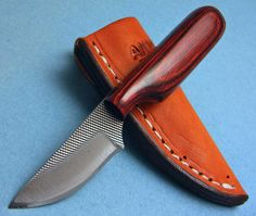 Anza Knives - $50.00 for their special and it fits kids hands nice.  A great heirloom as well.