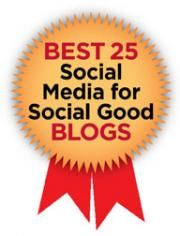Best 25 Social Media for Social Good