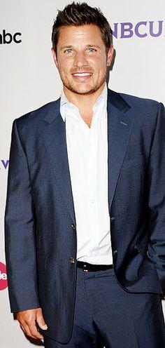 Nick Lachey vs. Drew Lachey  Nick was born in November 1973. Drew was born in August 1976.