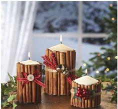 10 DIY decorating ideas for Christmas #diy gifts #diy fashion #handmade  http://decoratedcookies3018.blogspot.com