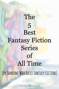 """(Giveaway opportunity! Win The Writer's Complete Fantasy Reference from the editors of Writer's Digest books. Find out howbelow.) """"I hate musicals,"""" I said one day. We were chopping veggies for a roast, the husband and I. He gave me a sidelong look that said I was probably too dumb to be wielding a kitchen knife. …"""