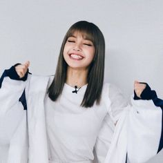 Check out Blackpink @ Iomoio Blackpink Lisa, Jennie Blackpink, Lisa Black Pink, Black Pink Kpop, Pink Blue, Blackpink Outfits, Sport Outfits, Fashion Outfits, Kpop Girl Groups