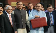 Pouring Relief Post Demonetization, FM Presented a Pro-Farmer Budget .. #Budget2017