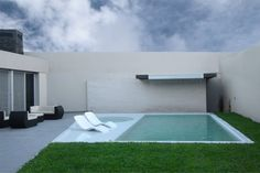 beautiful casa house designs with pools