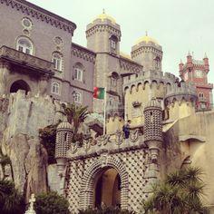 Sintra em Lisboa