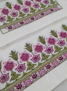 Funny Cross Stitch Patterns, Cross Stitch Borders, Modern Cross Stitch, Cross Stitch Designs, Cross Stitching, Hand Embroidery Videos, Embroidery Kits, Cross Stitch Embroidery, Cross Stitch Landscape