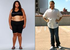 Before and After Looks : P90X, Insanity, Jenny Craig, Weight Watchers and More (Blog)