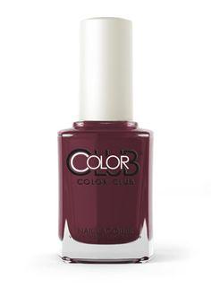 Feverish   The Best Nail Polish Colors New York