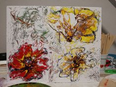 Painting, Creativity, Art, Painting Art, Paintings, Painted Canvas, Drawings