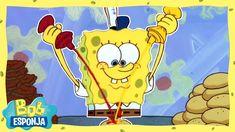 🔴 Patty Master | Bob Esponja en Español Nickelodeon, Lisa Simpson, Pikachu, Fictional Characters, Best Songs, Funny Memes