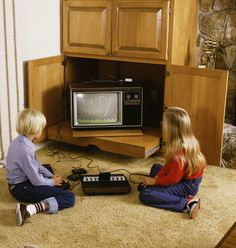 Why I'm Raising My Kids Like It's the '80s