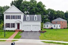Straits Farm in New Albany, OH, now available for showing by Teresa Butler