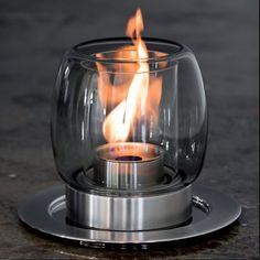 My regret.Eric and I wanted to buy this before leaving Sweden.Kaasa fireplace design Ilkka Suppanen for Iittala, magicle bioethanol illumination. Candle Lanterns, Candle Jars, Candles, Fireplace Design, Mid Century Furniture, My Living Room, Hygge, Home Accessories, Scandinavian